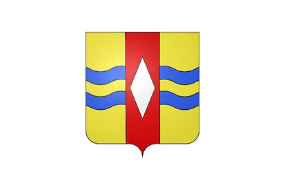 Bandera Grésigny-Sainte-Reine