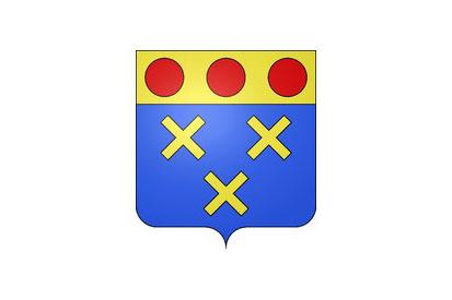 Bandera Bligny-lès-Beaune