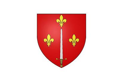 Bandera Saulieu
