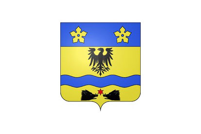 Bandera Auvillars-sur-Saône