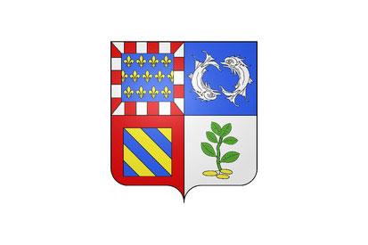 Bandera Pagny-la-Ville