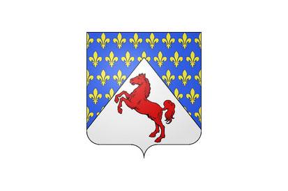Bandera Renève
