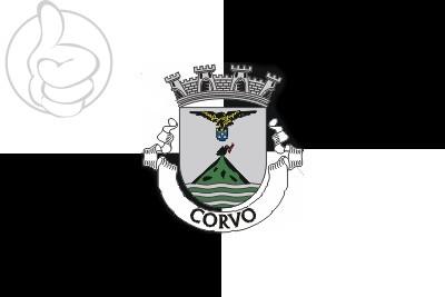 Bandera Corvo (Açores)