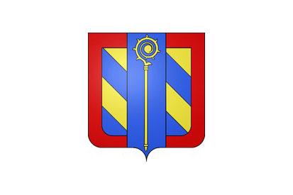 Bandera La Bussière-sur-Ouche