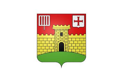 Bandera Lumigny-Nesles-Ormeaux