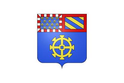 Bandera Vanvey