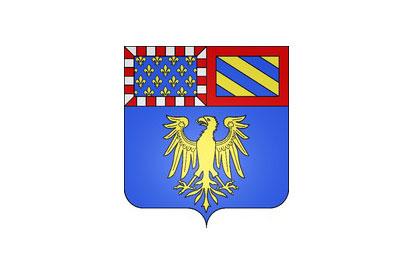 Bandera Maisey-le-Duc
