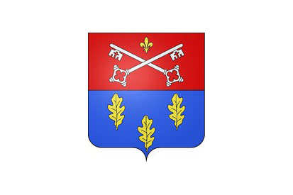 Bandera Charrey-sur-Seine