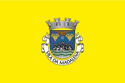 Bandera Madalena (Açores)