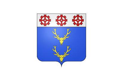 Bandera Ampilly-le-Sec