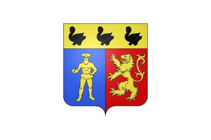Bandera Mâlain