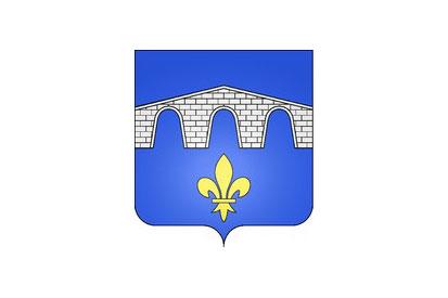 Bandera Sainte-Marie-sur-Ouche
