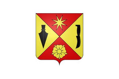 Bandera Brazey-en-Plaine