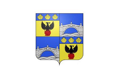 Bandera Quemigny-sur-Seine