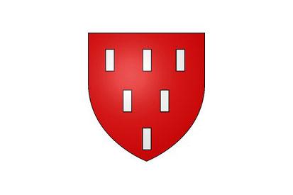 Bandera Aignay-le-Duc