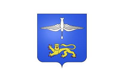 Bandera Blaisy-Bas