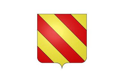 Bandera Arc-sur-Tille