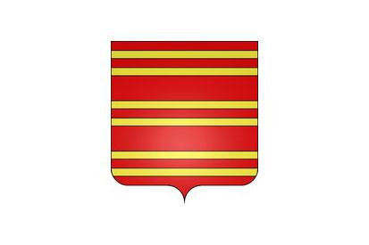 Bandera Saint-Seine-sur-Vingeanne