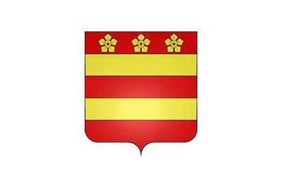 Bandera Premeaux-Prissey