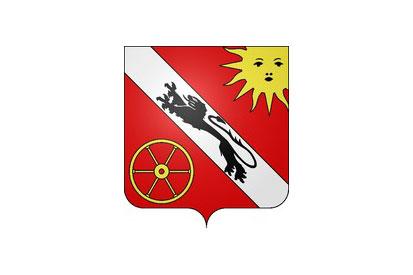 Bandera Saint-Vit