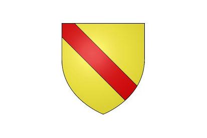 Bandera Salins-les-Bains
