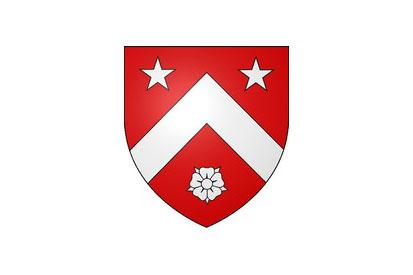 Bandera Saint-Maurice-Crillat