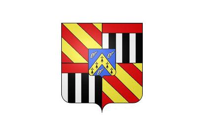 Bandera Méry-sur-Marne