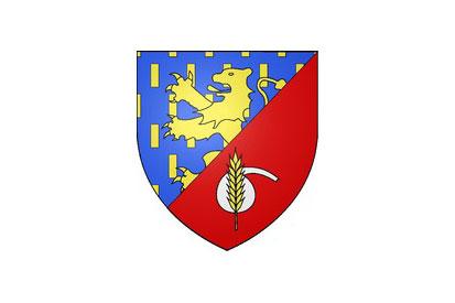 Bandera Tavaux
