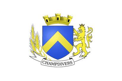 Bandera Champdivers