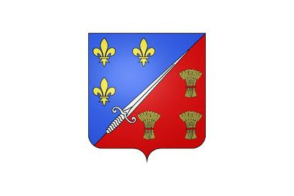 Bandera Mauperthuis