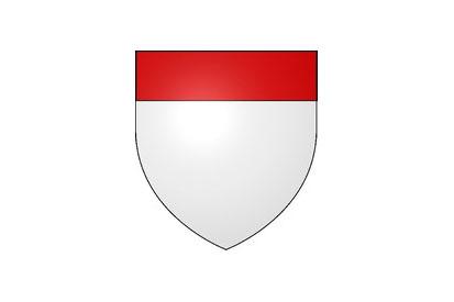Bandera Saint-Vérain