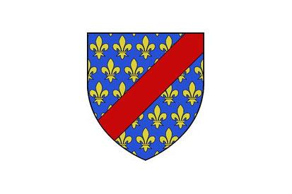Bandera La Marche