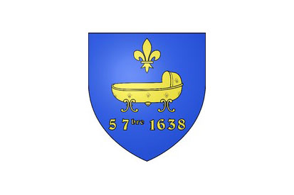 Bandera Saint-Germain-en-Laye