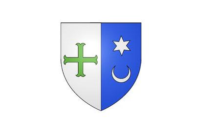 Bandera Senargent-Mignafans