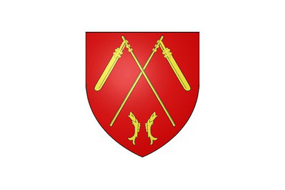 Bandera Granges-la-Ville