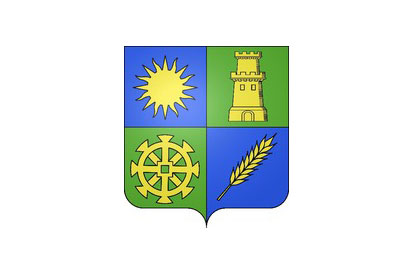 Bandera Frahier-et-Chatebier