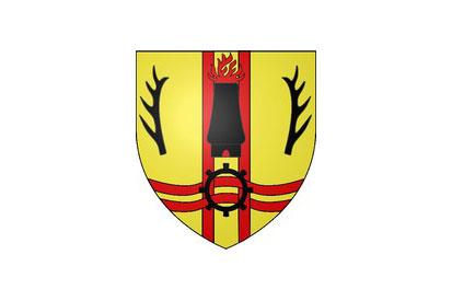 Bandera Chagey