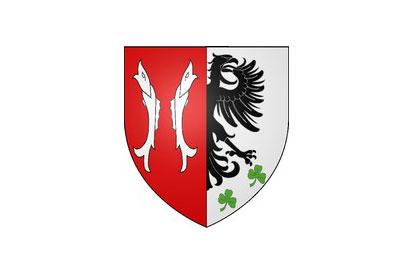 Bandera Belverne