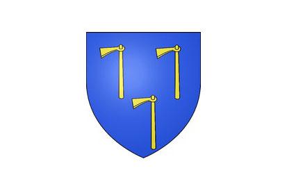 Bandera Champlitte