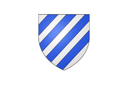 Bandera Cuisery