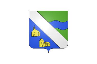 Bandera Épervans