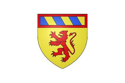 Bandera Autun