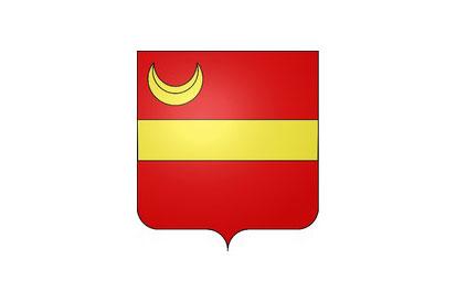 Bandera Burnand