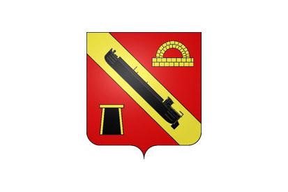 Bandera Saint-Bérain-sur-Dheune