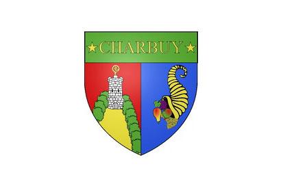 Bandera Charbuy
