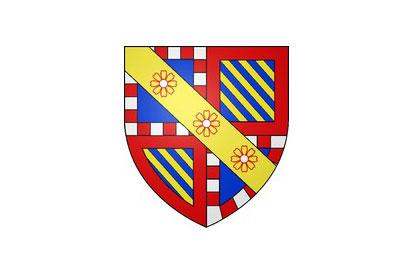 Bandera Fleury-la-Vallée