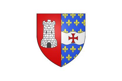 Bandera Savigny-sur-Clairis