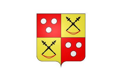 Bandera Villepreux
