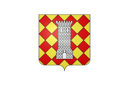Bandera Villeneuve-la-Guyard
