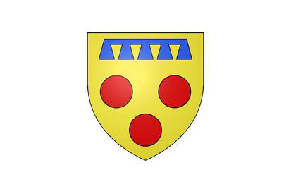 Bandera Champignelles